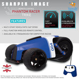 Phantom Racer Trike Car