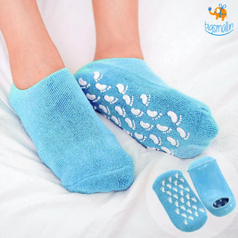Spa Gel Socks