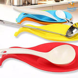 Silicone Spoon Rest - bigsmall.in