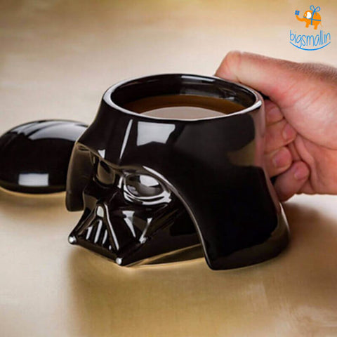 Star Wars Mug - bigsmall.in