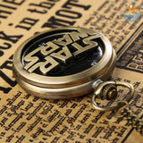 Star Wars Pocket Watch - bigsmall.in