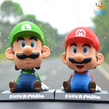 Super Mario Bobblehead - bigsmall.in