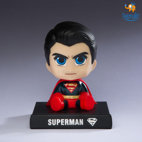 Baby Superman Bobblehead