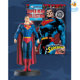 Superman Action Figure