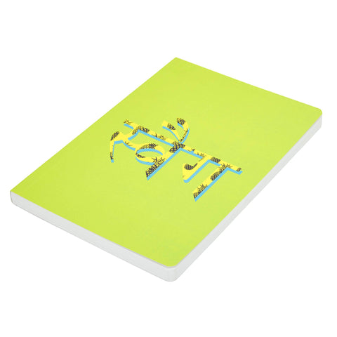 Swag Notebook - bigsmall.in