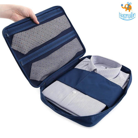 Travel Shirt Pouch - bigsmall.in