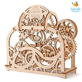 Ugears Theater Mechanical Model - bigsmall.in