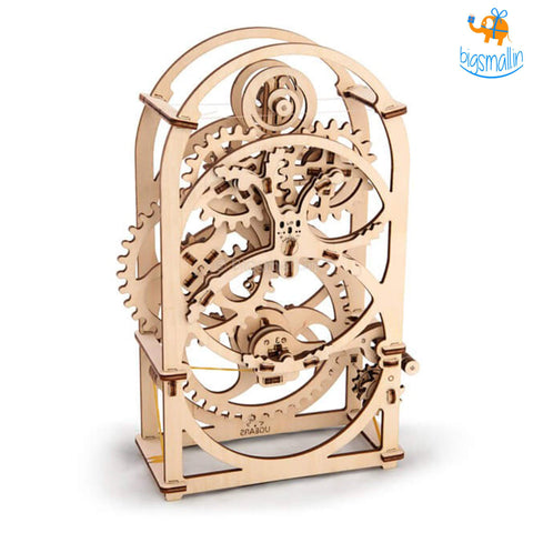 Ugears Timer Mechanical Model - bigsmall.in