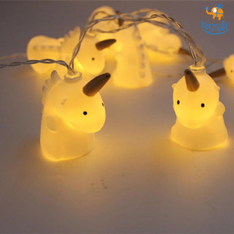 Unicorn String LED Lights