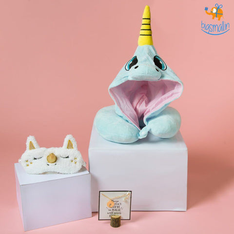 Unicorn Gift Set of 3