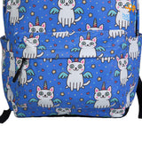 Unicorn Kitty Backpack
