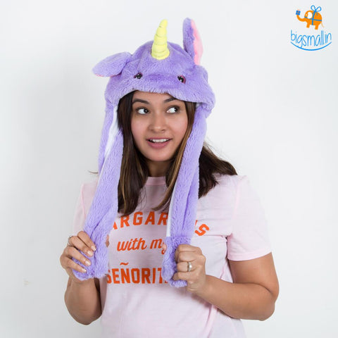 Unicorn Magic Ears Hat