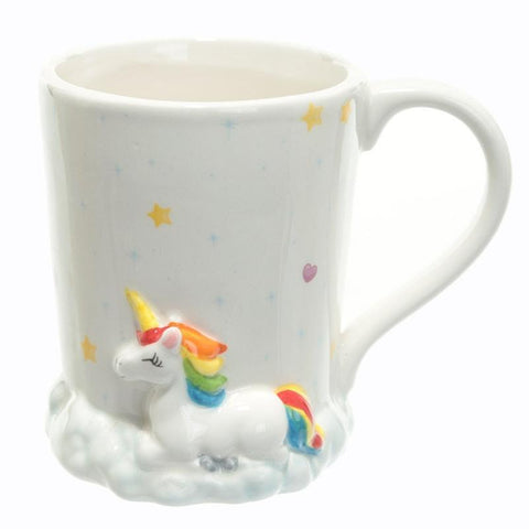 Rainbow Unicorn Coffee Mug - bigsmall.in