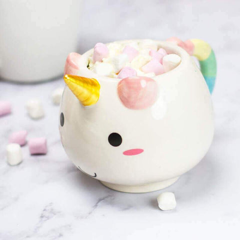 3D Unicorn Mug - bigsmall.in