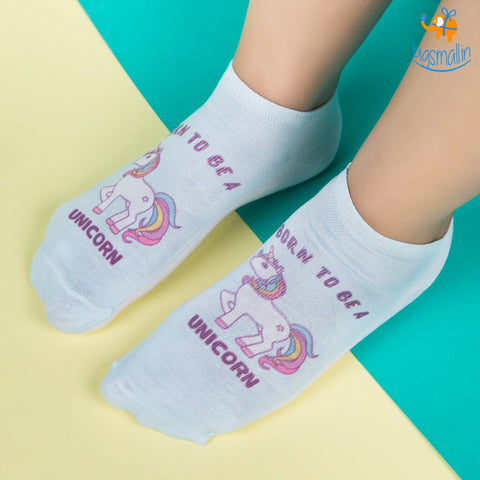 Unicorn Socks - Set of 2