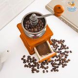 Vintage Coffee Grinder - bigsmall.in