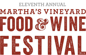 Marthas Vineyard Food & Wine Festival | Oct 17-20