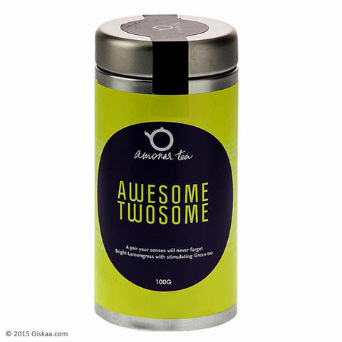 Awesome Twosome Tea