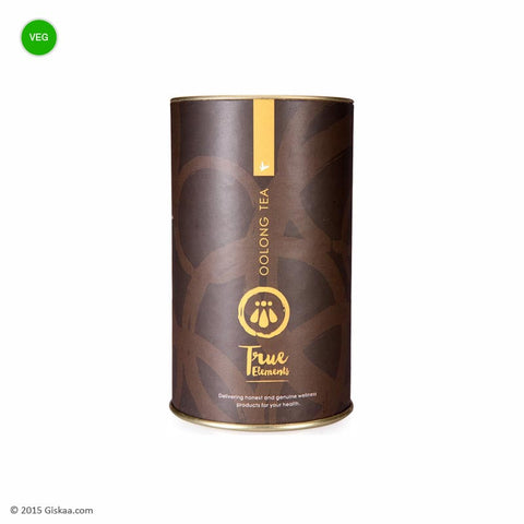 True Elements Oolong Tea 50 g