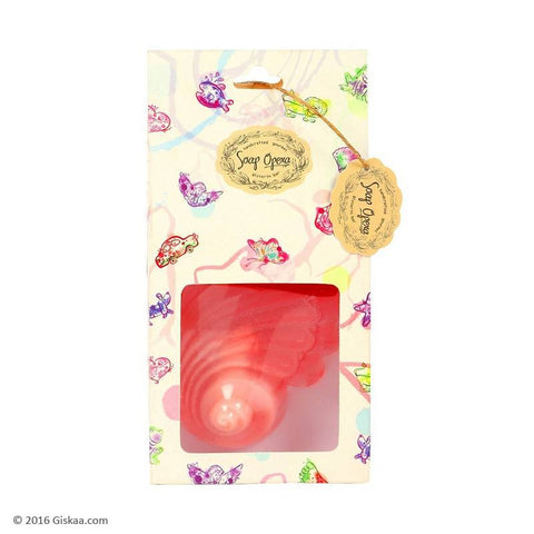 Soap Opera Designer Soap - Big Shell - 135 g