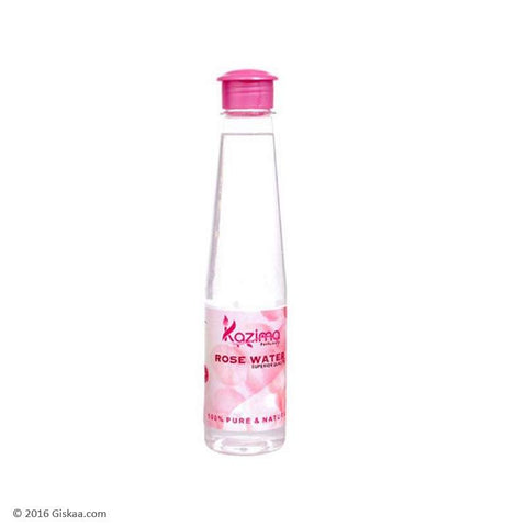 Kazima Rose Water Pure Natural & Undiluted 250 ml