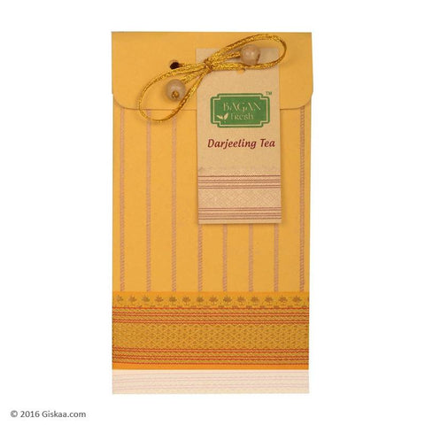 Bagan Fresh Darjeeling Tea - 100 g