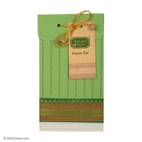 Bagan Fresh Green Tea - 100 g