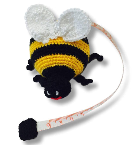 "Measuring Tape ""Bumble Bee"""