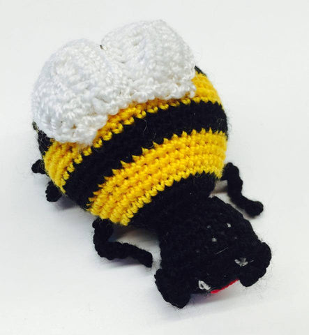 "Squeaker ""Bumble Bee"""