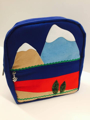 Spitak Ararat Backpack for Kids
