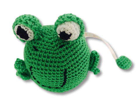 "Measuring Tape ""Frog"""