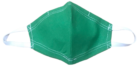 MASK2020 - Face Mask for Personal Protection - Green