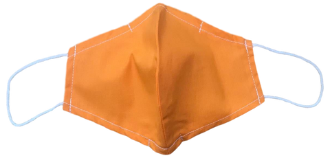 MASK2020 - Face Mask for Personal Protection - Orange