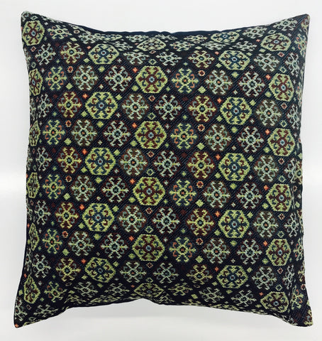 "Cushion Cover ""Eastern Star"""
