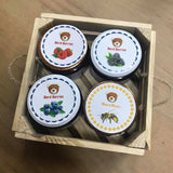 Gift Boxes - Honey, Jams, Tea and Candles!