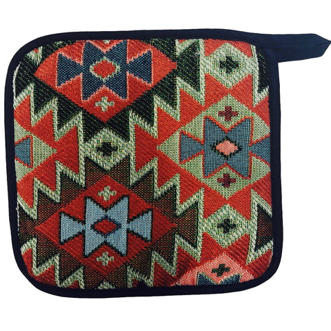 "Potholder ""Diamond Large"""