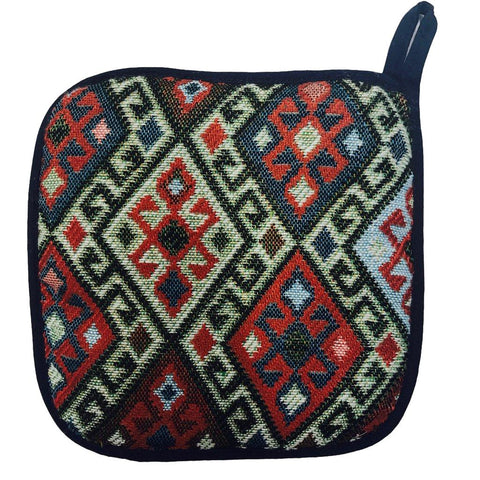 "Potholder ""Diamond Small"""