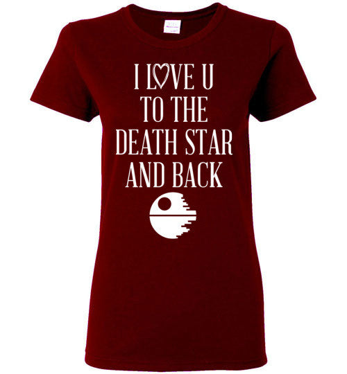Star Love T- Shirt