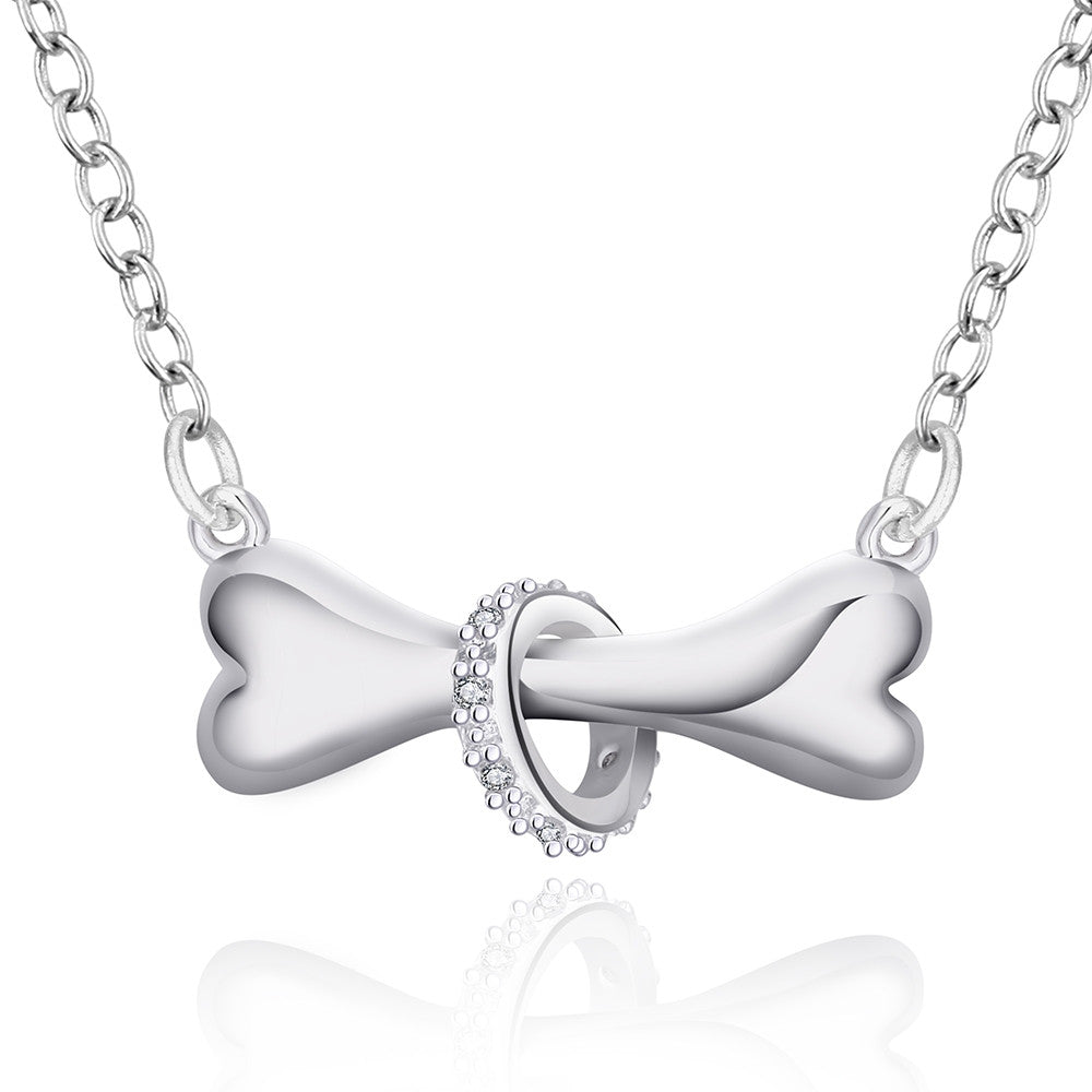 Doggie Bone Necklace