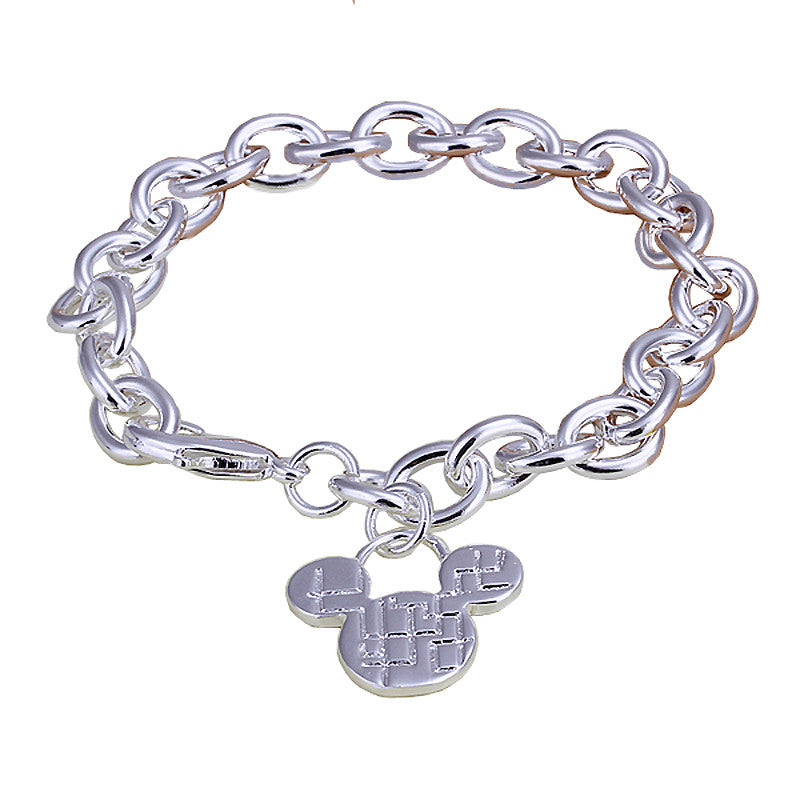 Minnie Mouse Bracelet