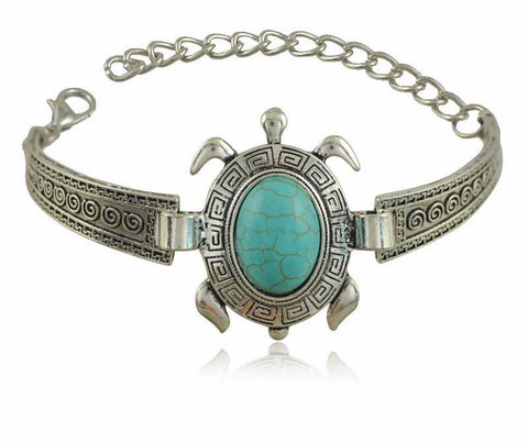 Turtle Bracelet -Save Up To 30% Off