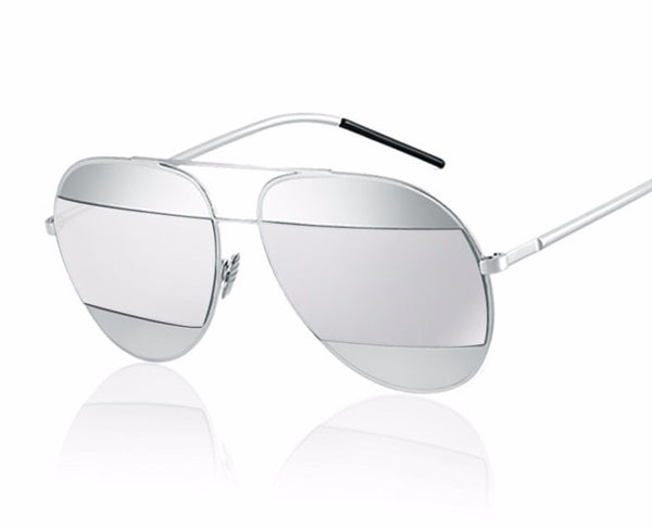 Femmi Soho Reflector Sunglasses
