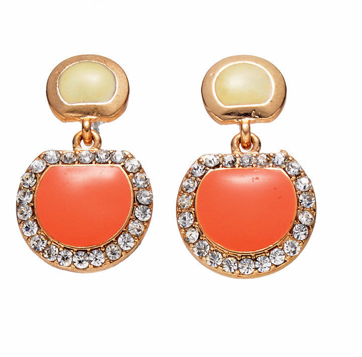 Tanger Drop Earrings