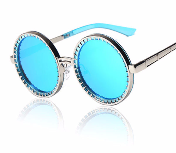 Femmi Love Now Retro Sunglasses