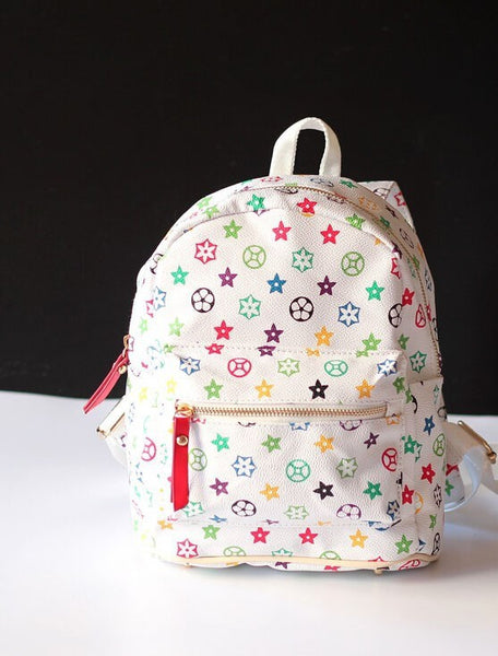 Petite Divas Fashion BackPack- Baby Femmi Collection