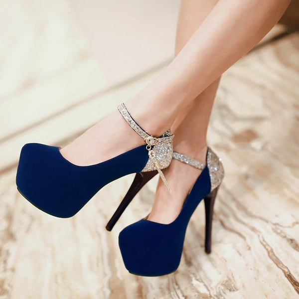Cole Tassel Pumps
