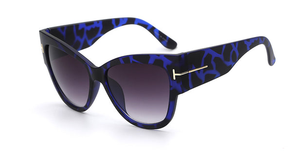 Femmi Soho Cat Point Sunglasses