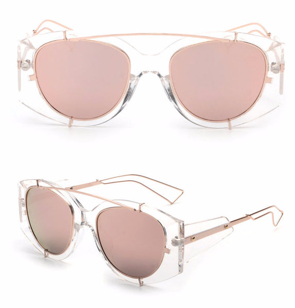 Femmi Stem Shield Sunglasses