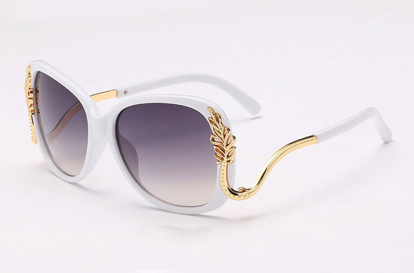 Flower Plant Sunglasses