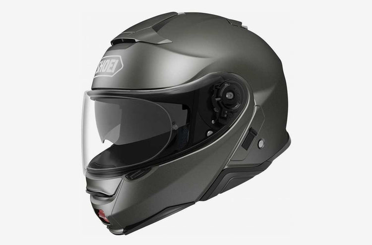 The Best Motorcycle Helmets, According to Experts